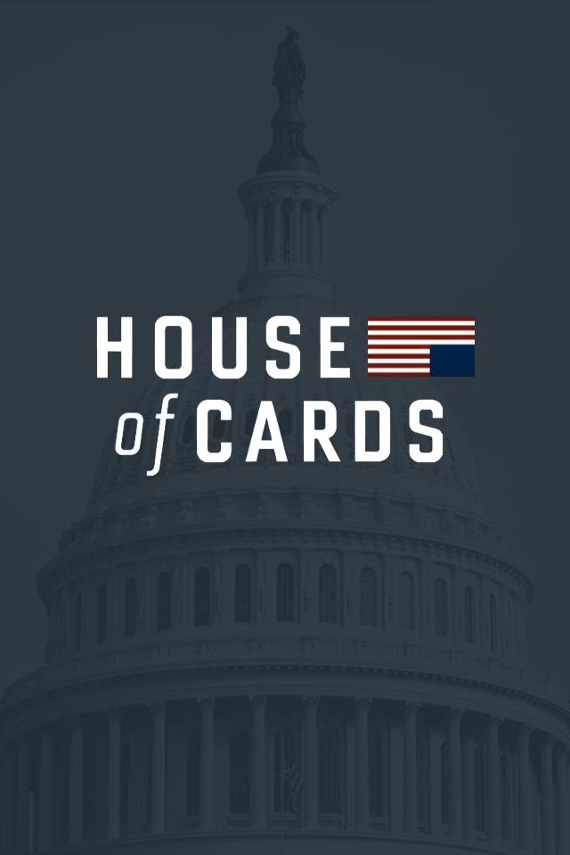 House Of Cards Foi A Serie Mais Assistida No Netflix E Custou Cerca De Us 78 Milhoes Para Ser Produzida Algo Como House Of Cards House Of Cards Netflix Cards