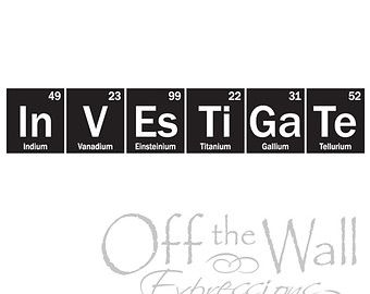 Pin on Tshirt Periodic Table Chemistry