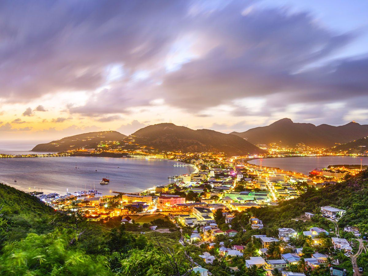 Explore The Beauty Of Caribbean: The 25 Best Caribbean Islands, Ranked