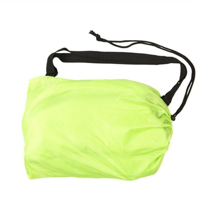 Fast Inflatable Lazy bag Air Sleeping Bag