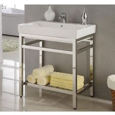 metal diy projects excellent vanity home perfect brilliant for bathroom pipe fine your cool
