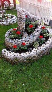 Photo of Wir haben verschiedene Gartenstile für Sie zusammengestellt, die Sie beim Gesta…