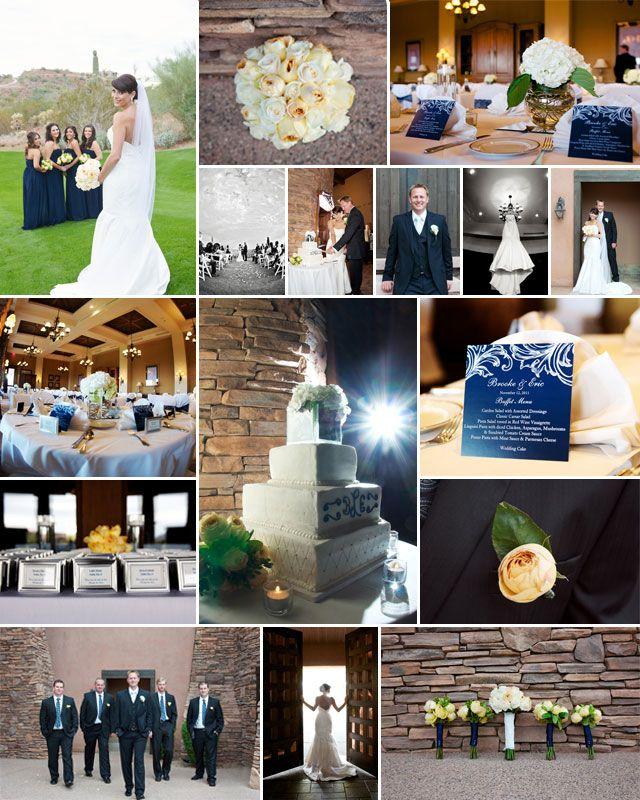 Navy Wedding Ideas Details Invitations Amanda Marie Photography