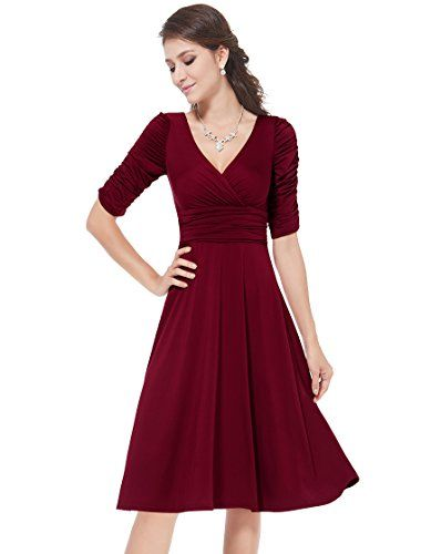 Semi-Formal Classy Dresses
