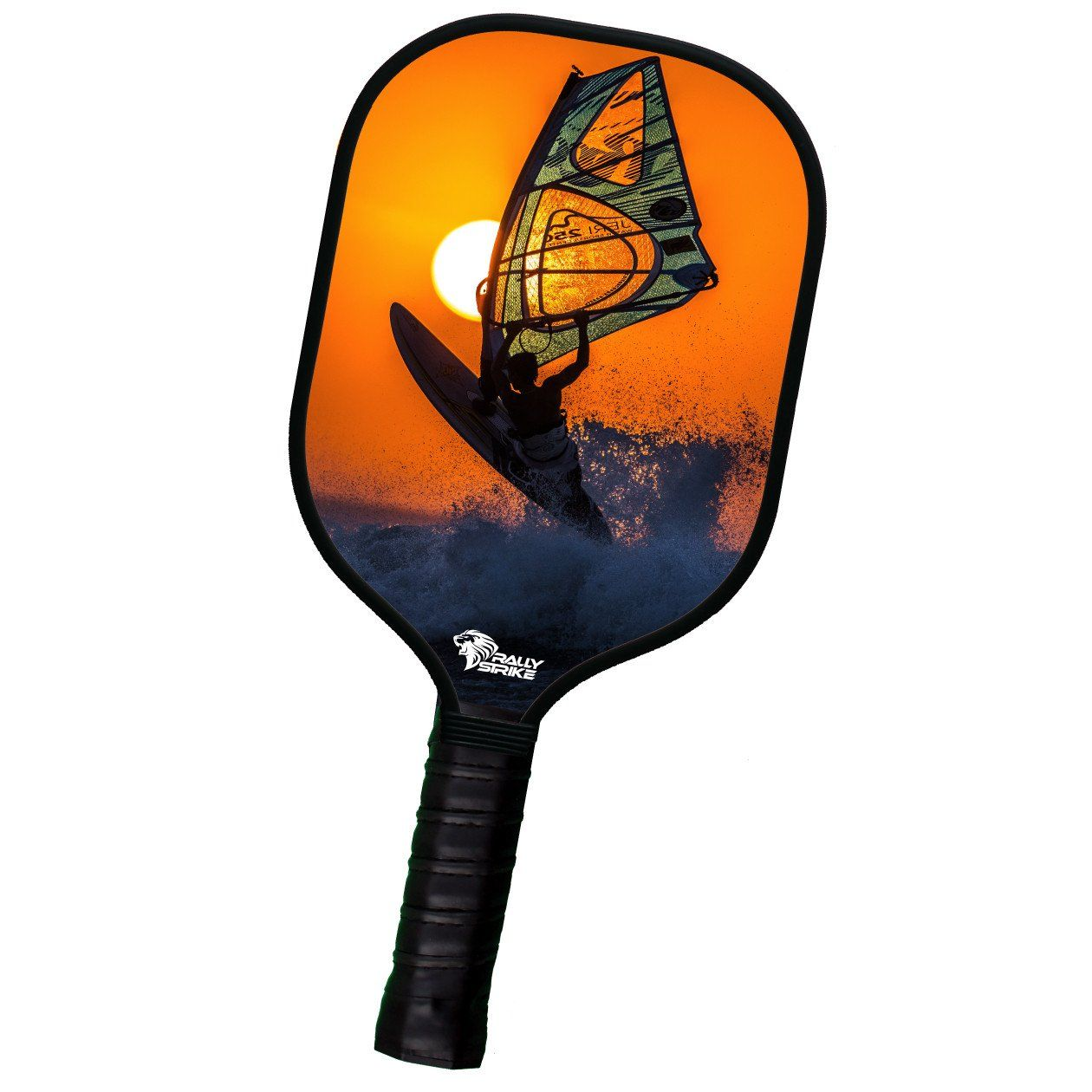 Custom Pickleball Paddle Windsurfing Design (RSC Aluminum