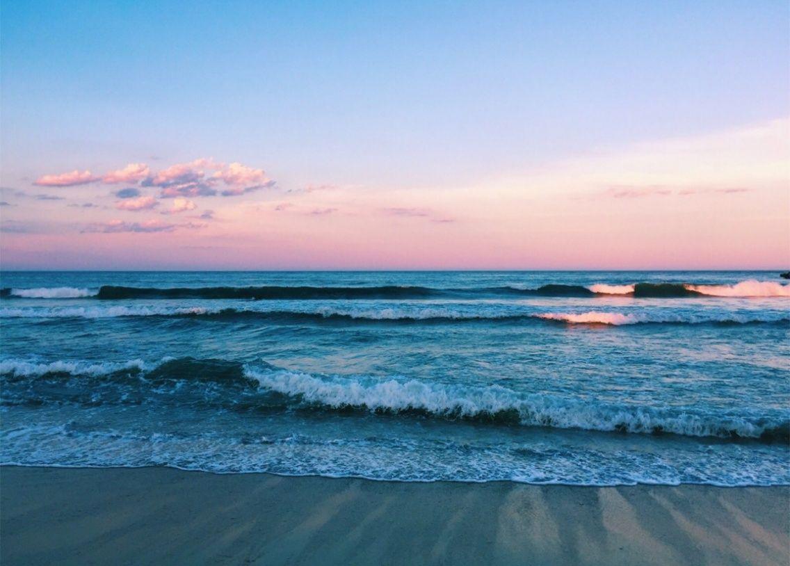 Pinterest Voguesmoothie Instagram Giannasegura Beach Wallpaper Ocean Vibes Beach Aesthetic