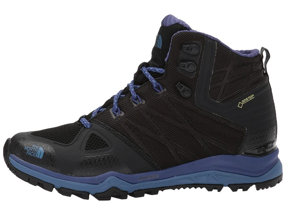 free shipping 2b5b1 645c6 The North Face Ultra Fastpack II Mid GTX(r) Women's Hiking ...