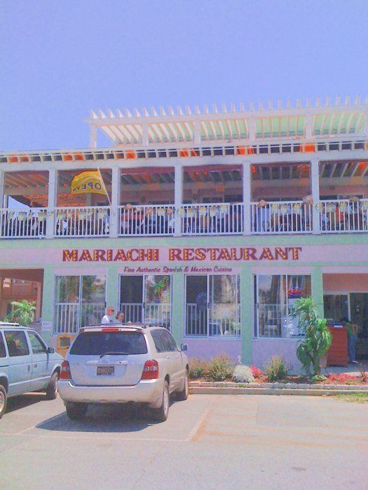 Mariachi Restaurant Rehoboth Beach