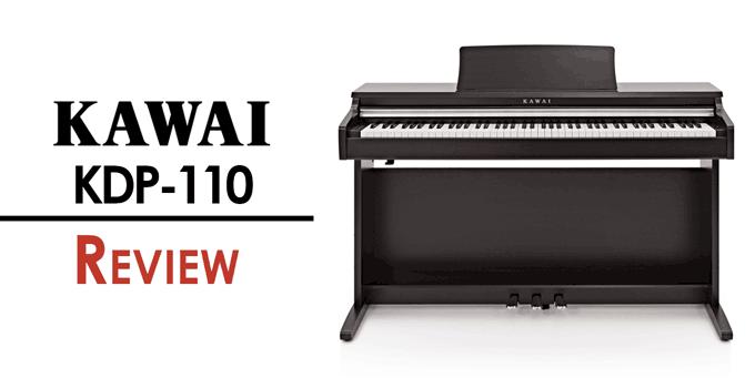 Kawai Kdp110 Review Even More Powerful And Natural Sounding Piano Digital Piano Reviews