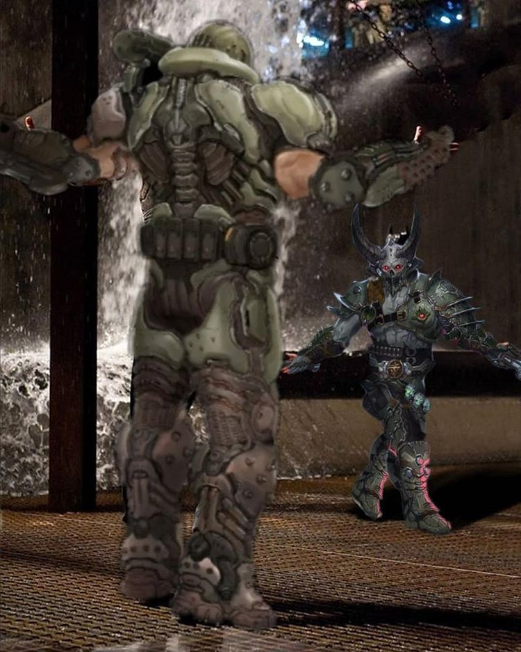 Pin By Percival907 On Doom In 2020 Play Doom Doom Videogame