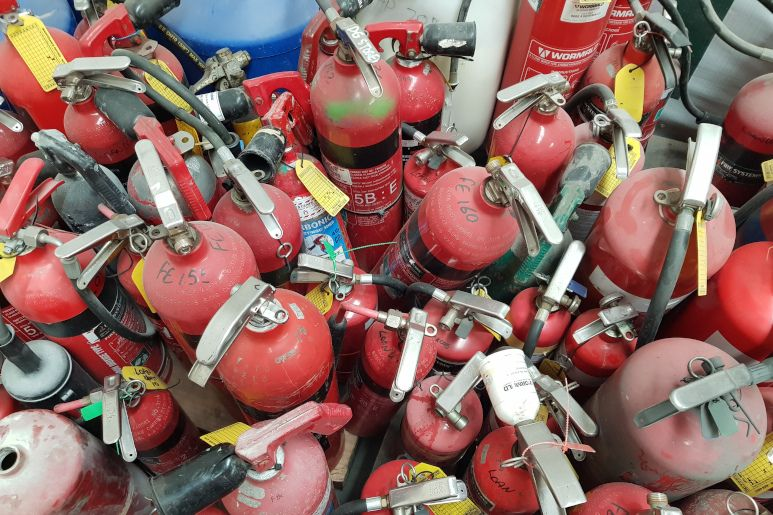 How Often Do Fire Extinguishers Need To Be Inspected In NZ