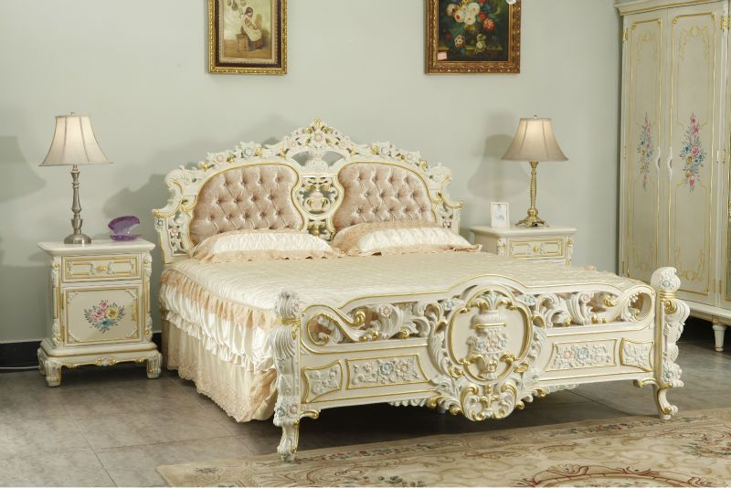 Frenchprovincial Furniture Italian Bedroom Furniture French