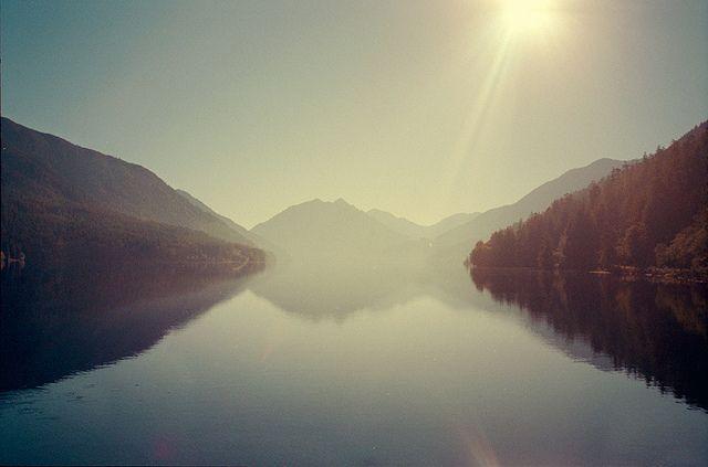 Landscape Photography by William James Vincent Broadhurst