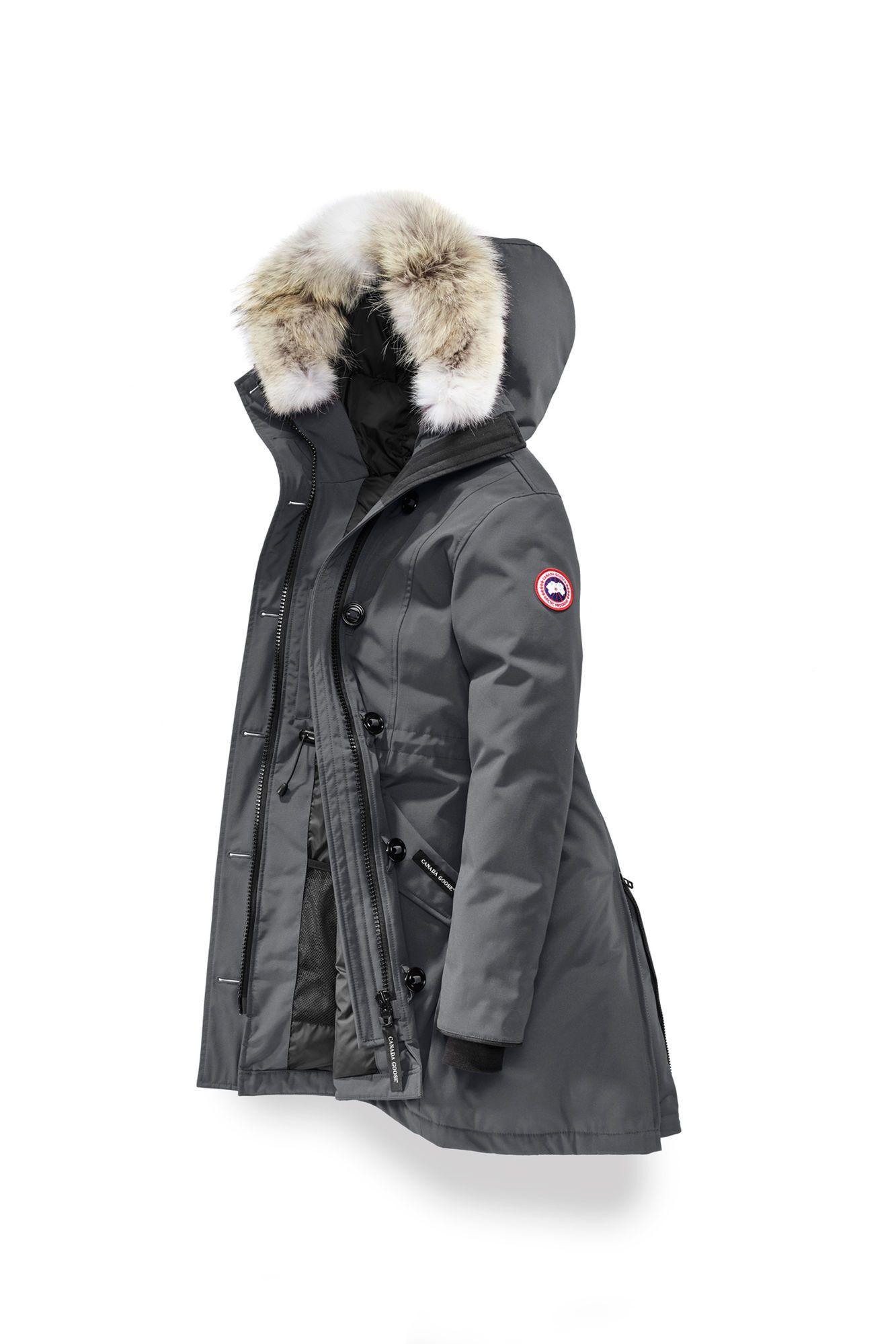 canada goose jacket edinburgh
