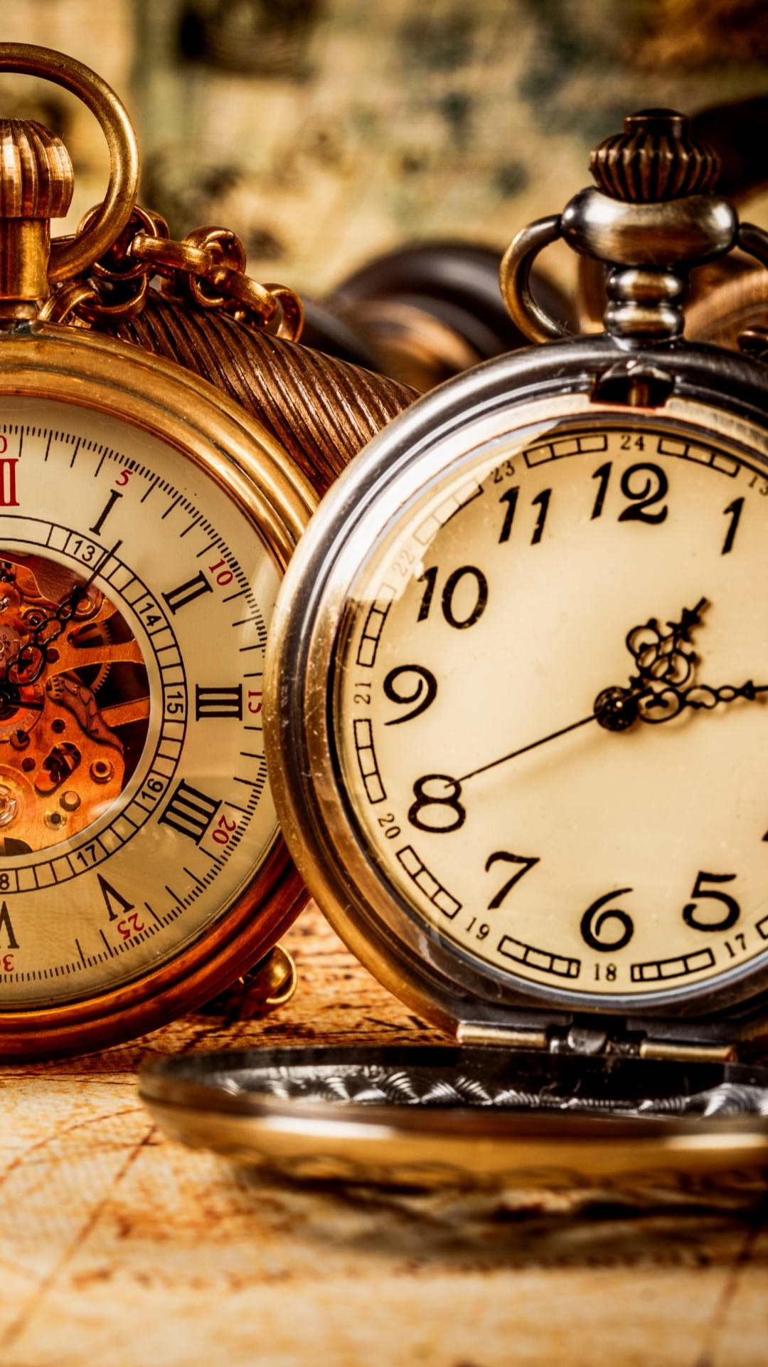 Old Time Pieces Clocks Samsung Galaxy S5 Wallpapers In 2019