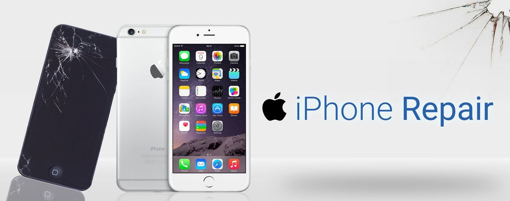 Cheap Latest Apple iPhone Screen Repairs in London