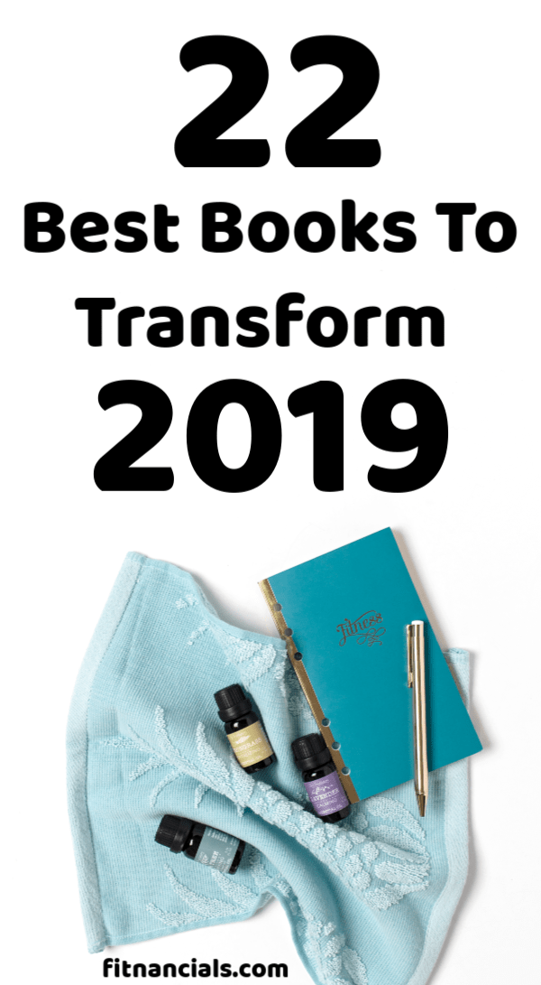 Best Self Help Books 2020.22 Best Transformational Books To Rock Your 2020 Health