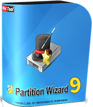 minitool partition wizard home edition 7.1 free download