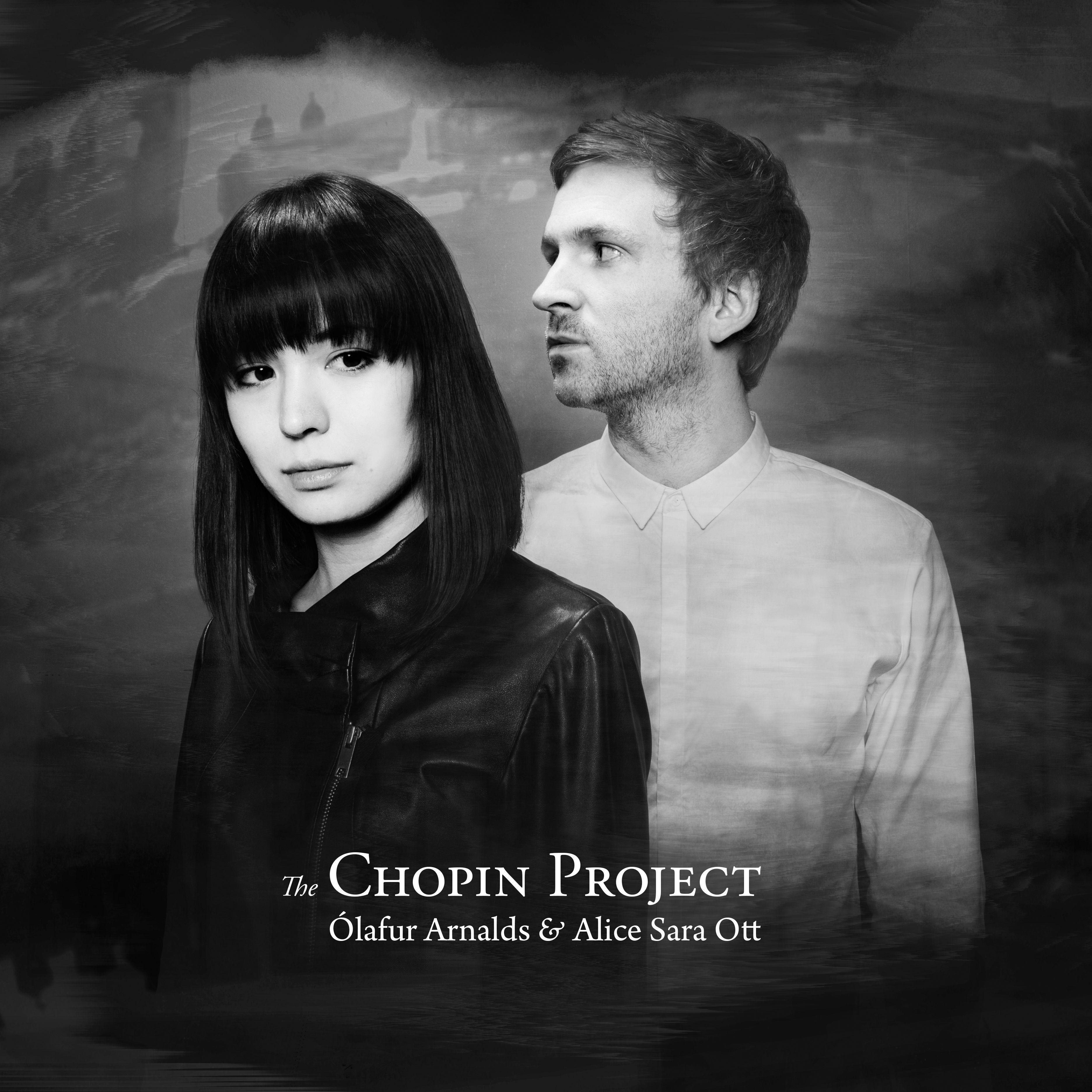 The Chopin Project (Bonus Track Version) / Ólafur Arnalds