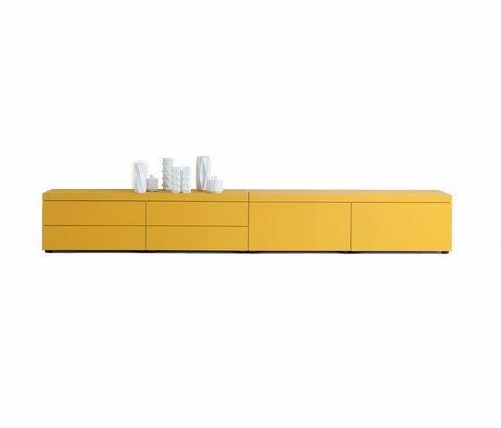 basic cap von werner works | Sideboards / Kommoden