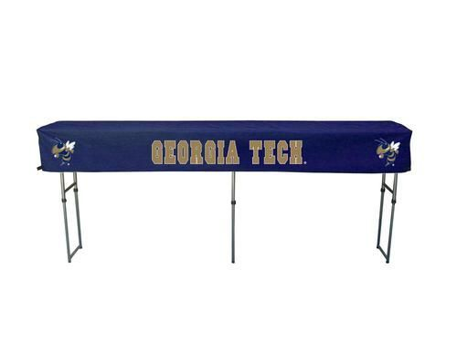 Georgia Tech GT Buffet Table