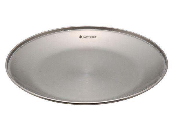 Tableware Plate L Tableware Plates Stainless Steel Plate