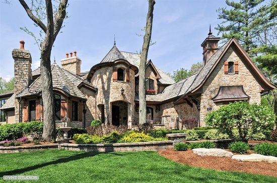 Single Family Homes For Sale 37 Homes Zillow Stone Mansion Mansions French Cottage