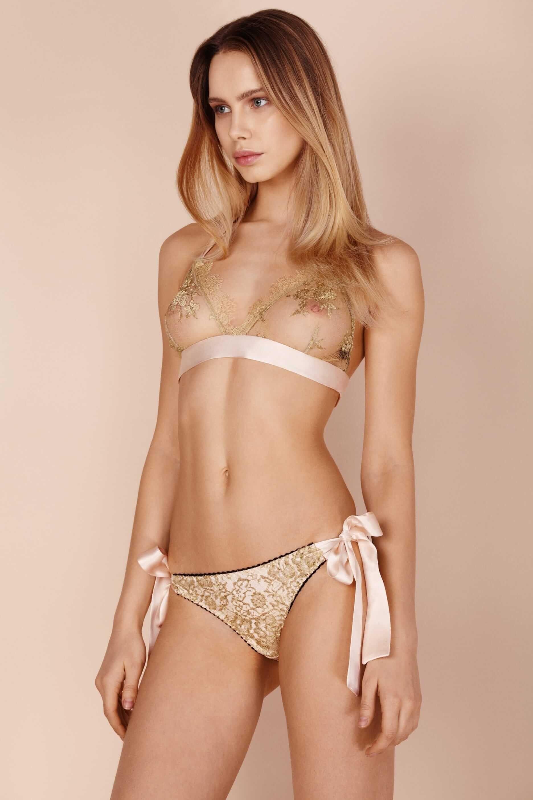 Nude pics of heather tesche