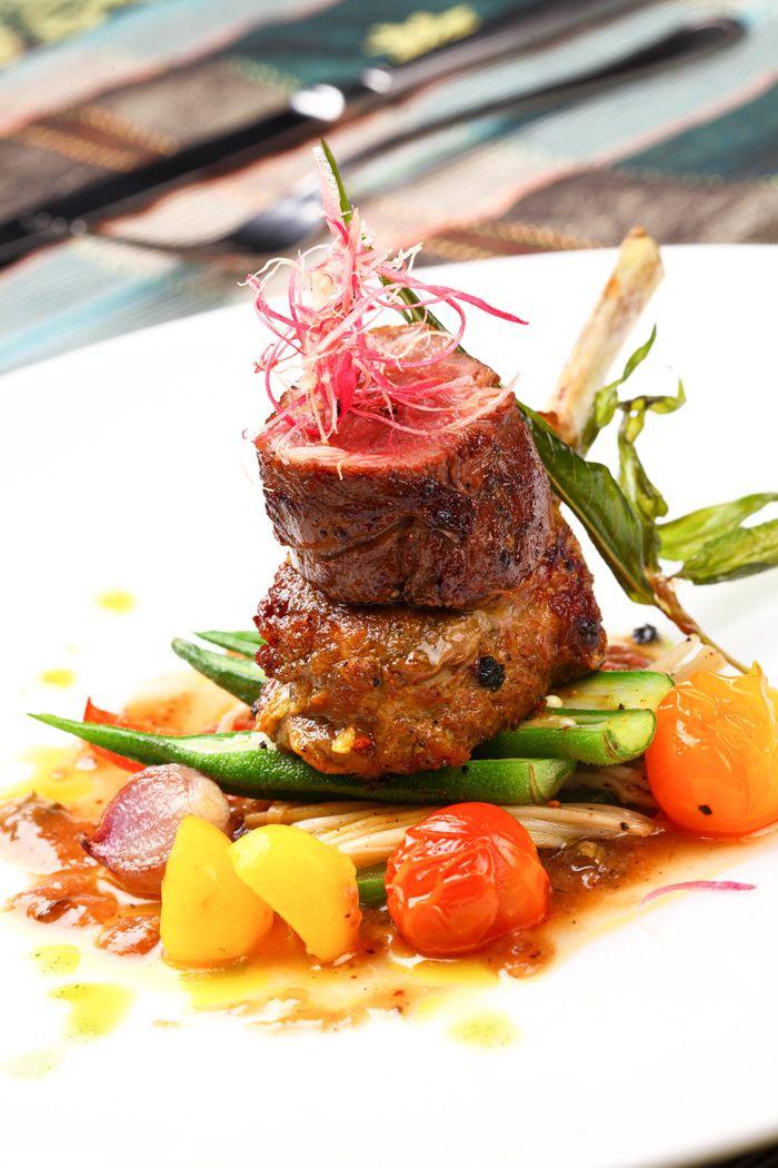 Resep Steak Iga Kambing Daging Kambing Resep Steak Steak