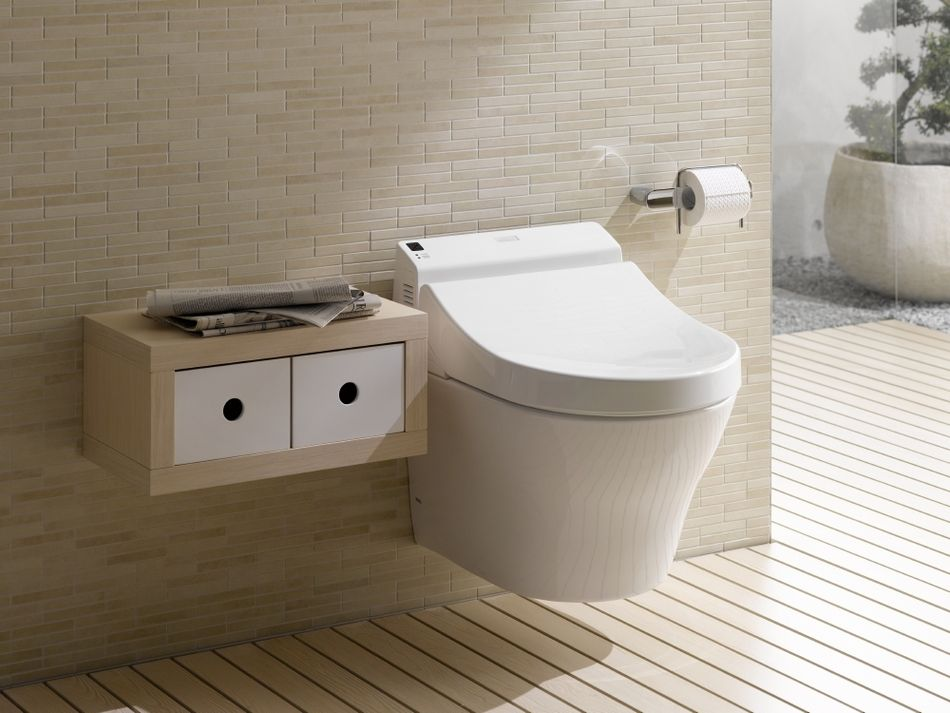 Attractive Using Toto Toilets For Your Bathroom: Toto Toilets