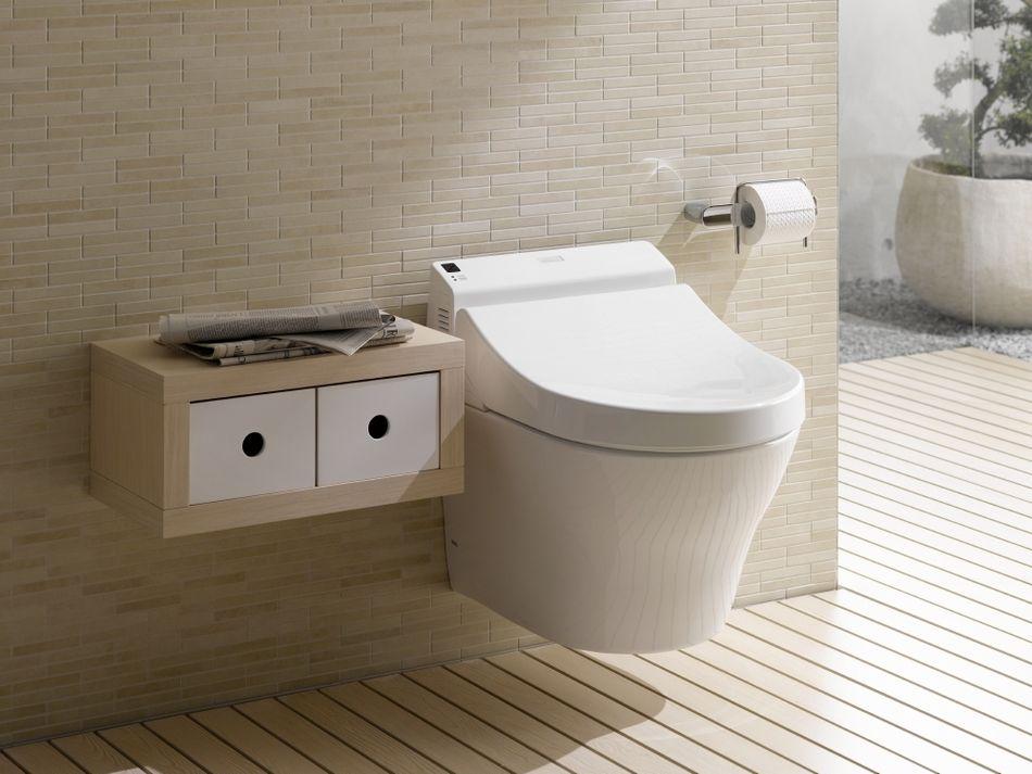 Indianapolis luxury bathroom trends: TOTO Washlet | Pinterest ...