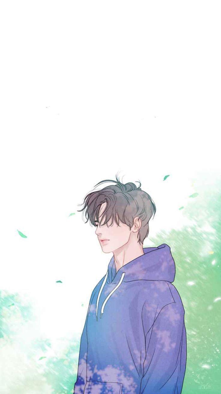 Boy Webtoon Wallpaper