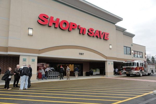 Let Shop 'n Save hear your voice through customer satisfaction ...