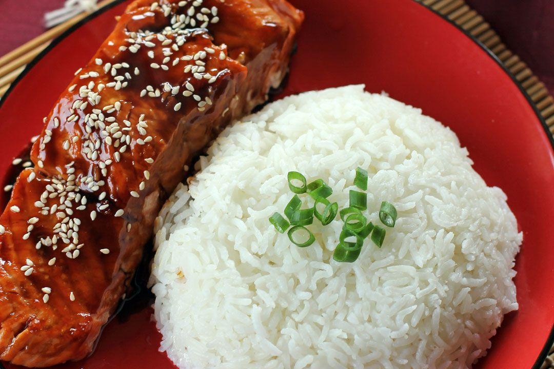 Salmon Teriyaki - Ang Sarap #salmonteriyaki