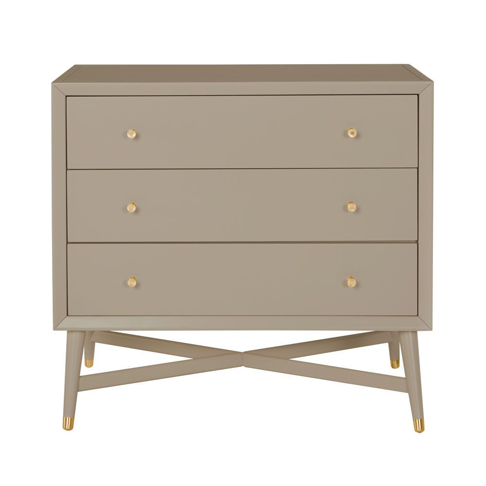 Outfit The Nursery With Our Dwellstudio Mid Century Dresser And Other Quality Baby Furniture Accessories Décor From Giggle