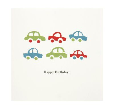 Happy birthday card cars all products cards wrapping happy birthday card cars all products cards wrapping happy birthday cards bookmarktalkfo Gallery