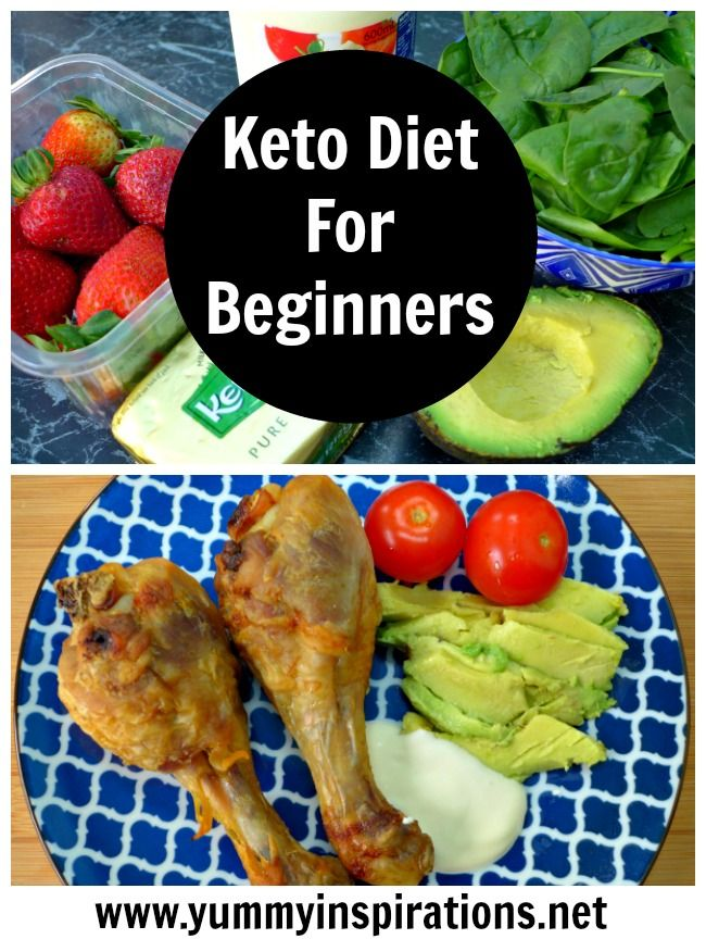 A Guide To The Ketogenic Diet