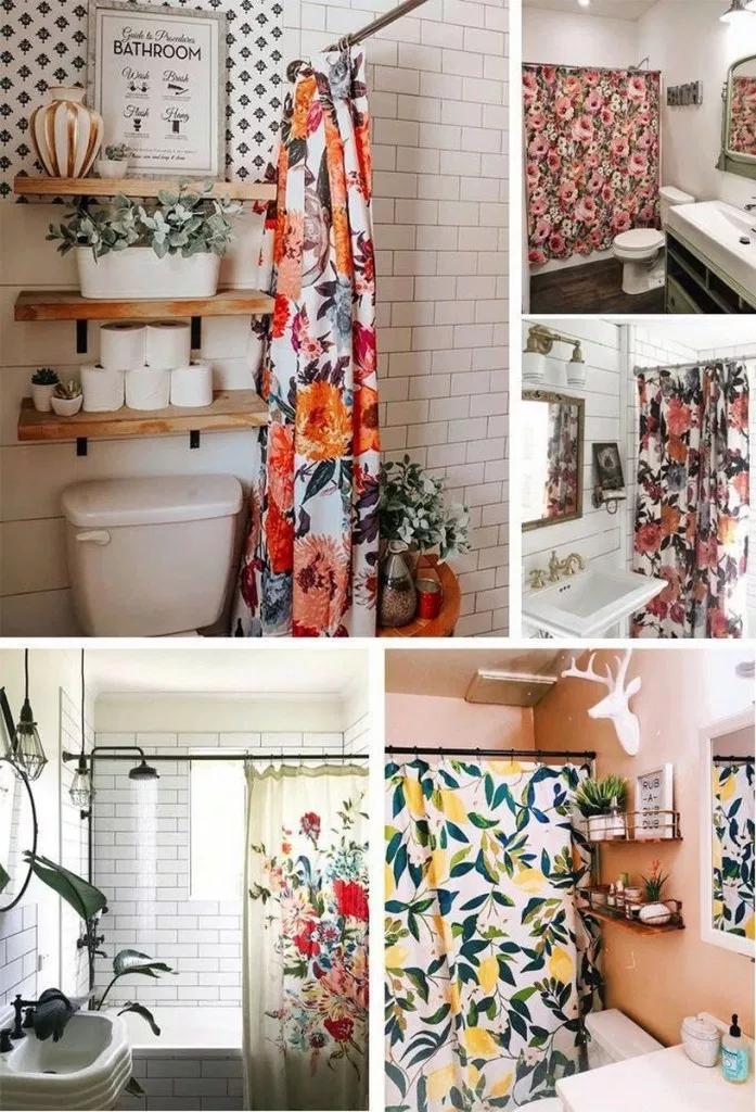 72 Genius Design And Storage Ideas For Your Bathroom 1 In 2020 Bathroom Interior Design Bathroom Interior Bathroom Design