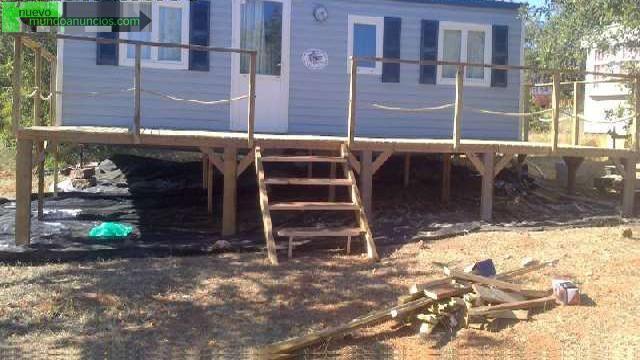 Venta de casas pisos regalo porche madera por comprar casasss sevilla nuevo mundo anuncios - Pisos nuevos en sevilla este ...