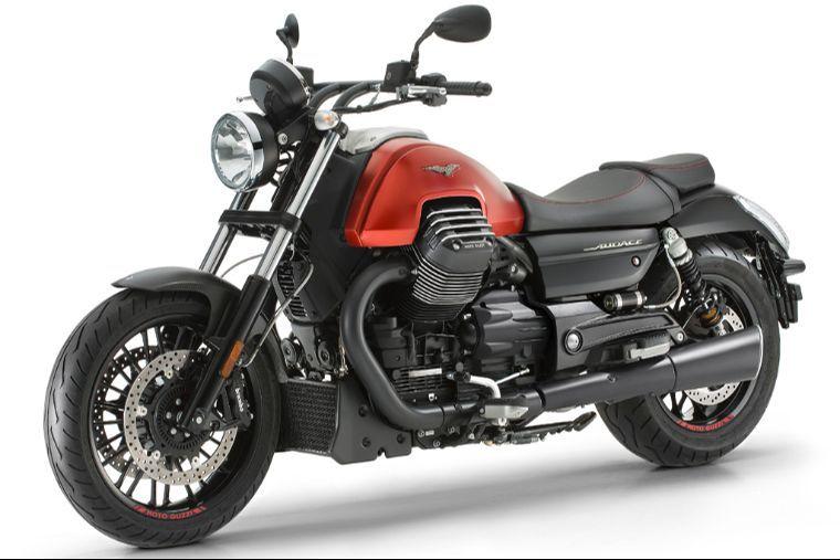Audace Moto Guzzi Moto Guzzi Moto Bike Motorcycle