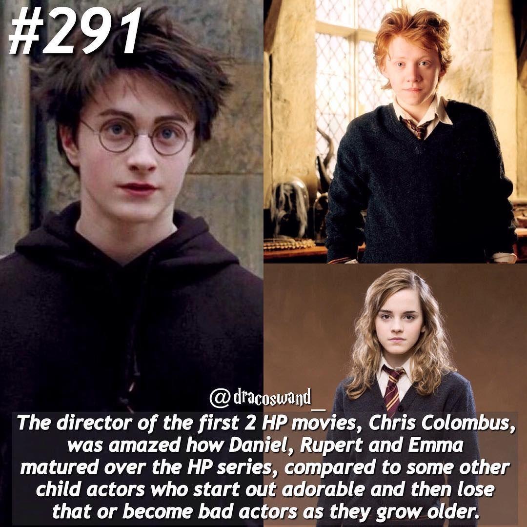 Harry Potter Facts On Instagram Harrypotter Q Harry Ron Or Hermione Harry Potter Facts Potter Facts Harry Potter Cast