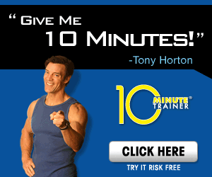 RESHAPE Your BODY With Tony Horton  Order P90X® Home