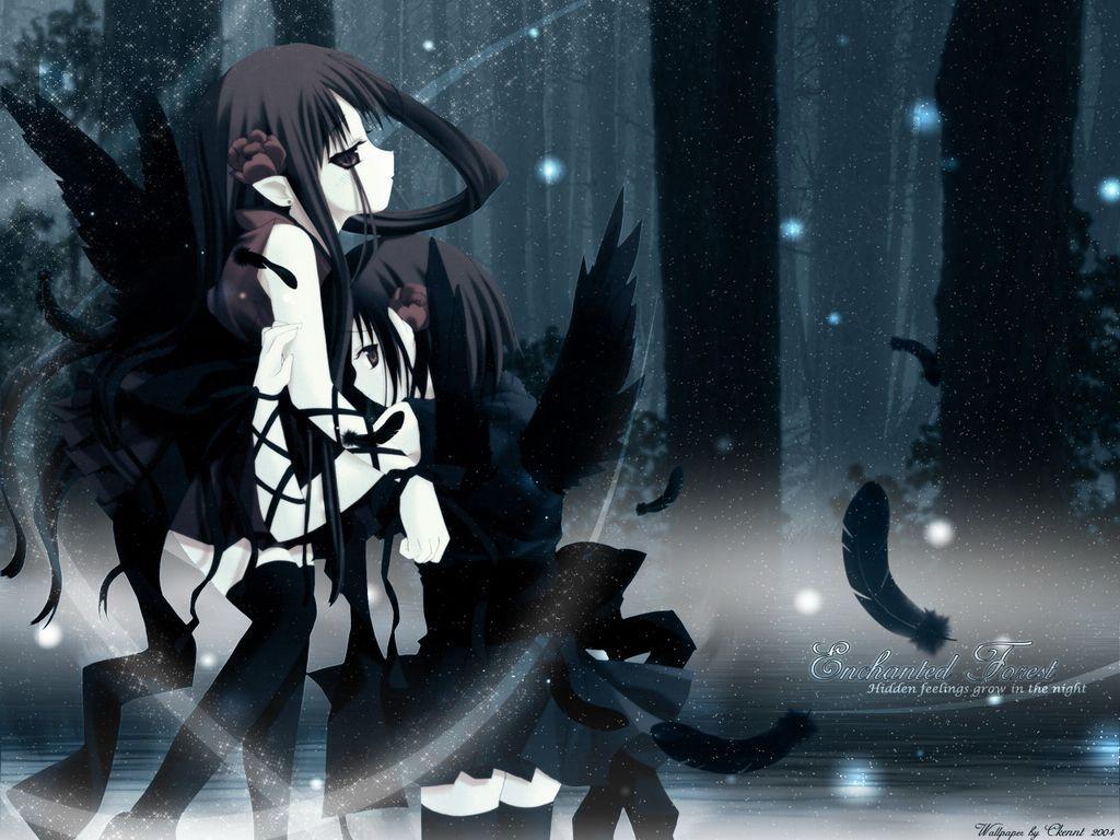 Ghim Tren Anime Wallpaper
