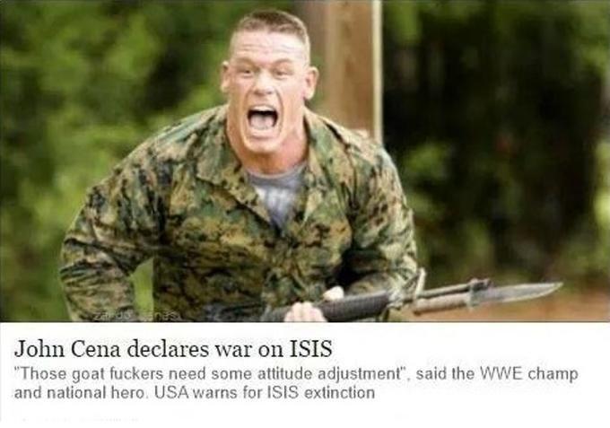 John Cena John Cena Memes John