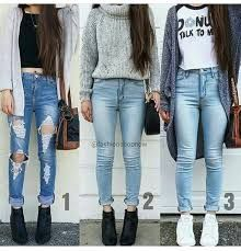 trendy outfits for Winter