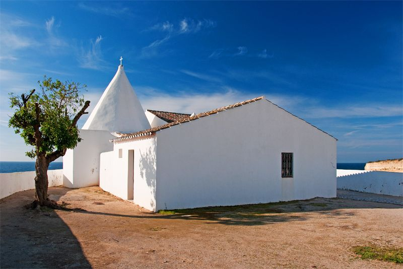 Senhora da Rocha - Porches, Algarve