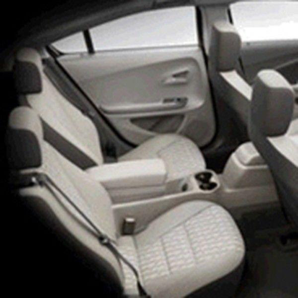 2015 Volt Armrest Package Pebble Beige Chevrolet Volt Beige
