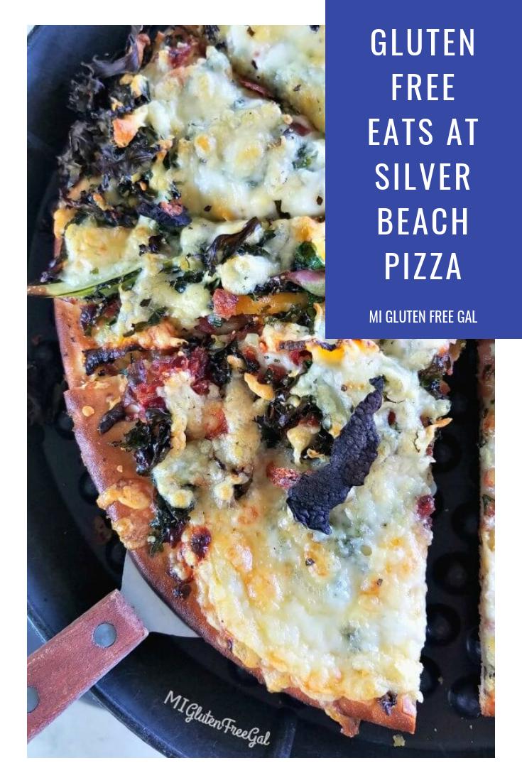 Silver Beach Pizza A St Joseph Destination My Gluten Free