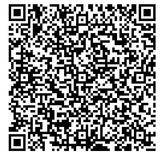 This is my barcode, its got all my contact and business info