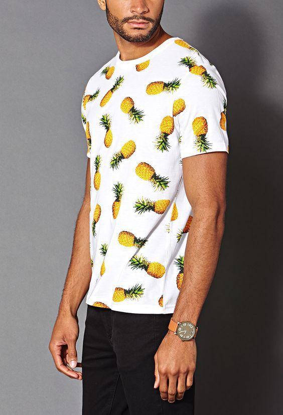 Any one for Pineapples